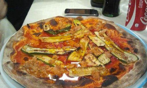 Pizzeria Alla Conchiglia