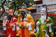 知道广州为什么叫花城吗?这里有份迎春花市指南,像个老广一样行花街吧