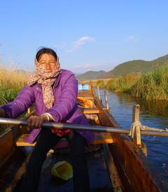 [西昌游记图片] 孤独旅行——西昌   泸沽湖