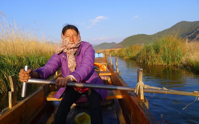 孤独旅行——西昌   泸沽湖