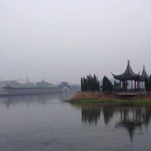 陈妃水冢旅游景点攻略图