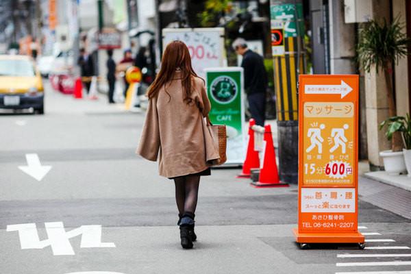 樱花季,走马观花多图,日本,带福利