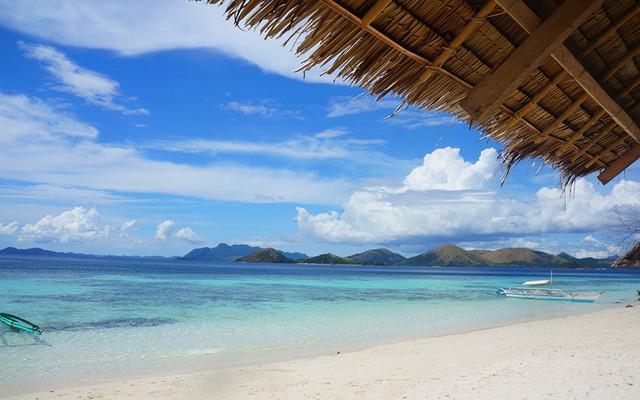 【JO游世界】菲律宾--天堂CORON科隆之旅(全攻略)