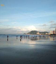 [阳江游记图片] 我心似海洋——马尾岛的雨与晴