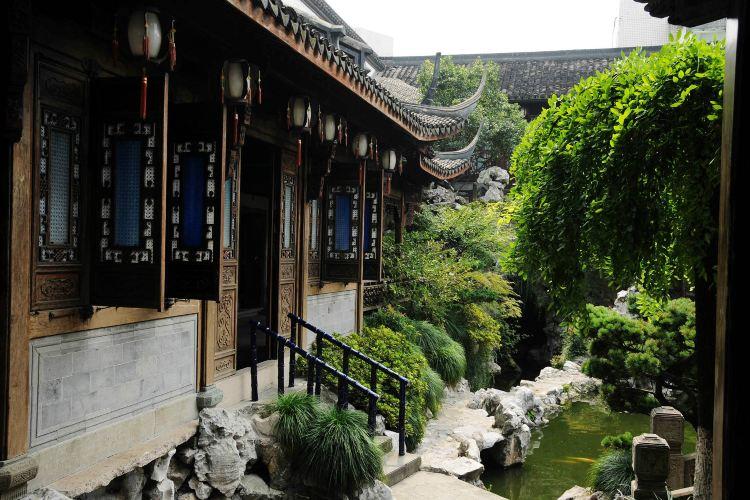 Hu Xueyan's Former Residence4