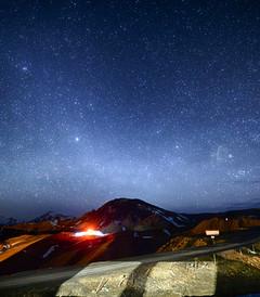 [吐鲁番游记图片] 七天六夜新疆漫行,环游绝色天山,最美西域星空