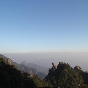 玉山游记图文-东险、西奇、北秀、南绝 ——且看游三清山