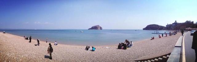 说走就走,四天三夜大连游——浪漫海滨度假之旅