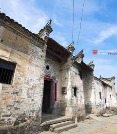 [新县游记图片] ■河南之南,那些散落在大别山深处的古村落