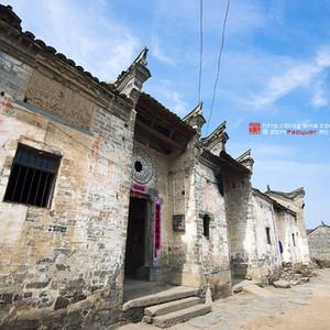 信阳游记图文-■河南之南,那些散落在大别山深处的古村落