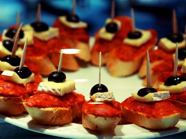马德里特色美食\/特色小吃,马德里人气美食推荐