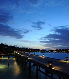 [马尔代夫游记图片] 马尔代夫莉莉岛--美丽休闲之旅