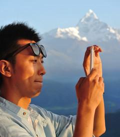 [博卡拉游记图片] 走出去的第一步——净化心灵(尼泊尔之博卡拉)