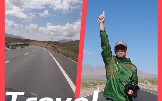 一路向西、驾享随心之2013青海、甘肃自驾