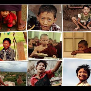和平游记图文-【幸福,宛若初见】全景缅甸,深度人文探索