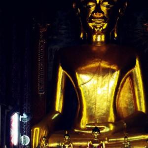 湄南河游记图文-泰国自由行(第一篇)