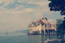 走进梦里仙境——瑞士深度游(二)