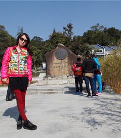 [博罗游记图片] 踏花归来马蹄香,惠州罗浮山游