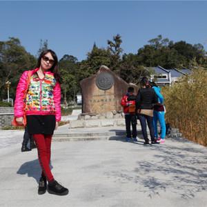 博罗游记图文-踏花归来马蹄香,惠州罗浮山游