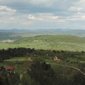 保加利亚游记图文-跨越波塞边境与兹拉蒂波尔的宁静--巴尔干系列(九)