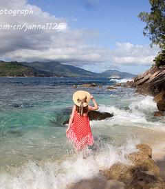 [塞舌尔游记图片] 【塞舌尔】顶级海岛最high的玩法