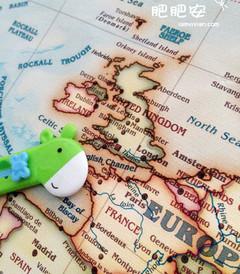 [英国游记图片] 肥肥安游遍全世界 —— UK (上)