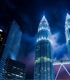 [吉隆坡游记图片] 一个人的流浪&两个人的流窜之吉隆坡