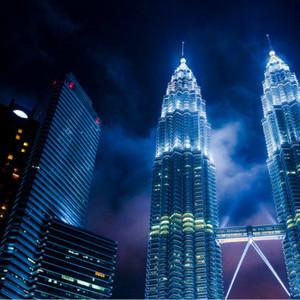 马来西亚游记图文-一个人的流浪&两个人的流窜之吉隆坡