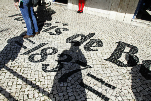 2013年春节西葡之行(上:葡萄牙)