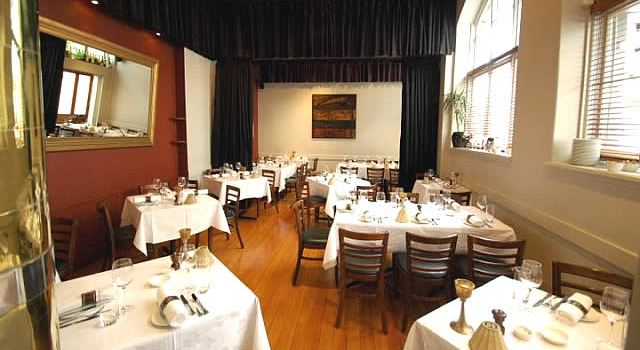 O'Connell Street Bistro2