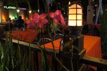 曼谷-芭堤雅的夜泰美