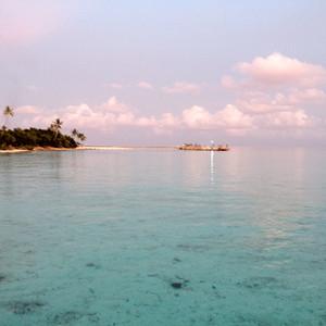 卡尼岛游记图文-上帝抛洒人间的项链,带上你爱的人,来人间的乐园。