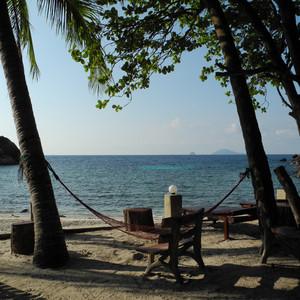 热浪岛游记图文-一个人穷游马来西亚,面朝大海,一切随心!