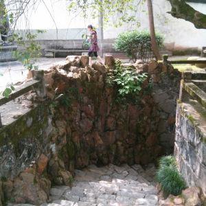 新安碑园旅游景点攻略图