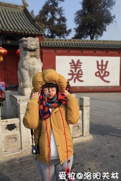 洛阳德克士_怀孕7个月穿越河南--途安之旅 安阳-洛阳-登封-郑州-开封 - 洛阳 ...