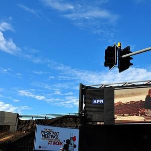 库克山游记图文-魔戒之旅---大驾光临新西兰