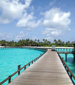 [伊露岛游记图片] 在印度洋上被海风微拂的蜜月--Maldives Hilton Iru Fushi