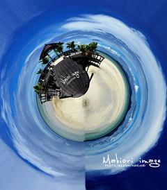 [卡帕莱游记图片] 穷游中FB,漂浮在海上的绝美天堂-Kapalai