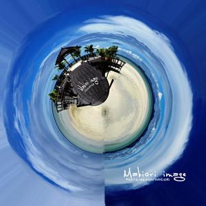 马来西亚游记图文-穷游中FB,漂浮在海上的绝美天堂-Kapalai