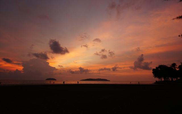 2014印象大马亲子回忆录--亚庇停泊浪中--1.7w文字450美图超详尽亲子贴士全放送