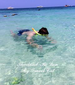 [清迈游记图片] 来扒一扒我在泰国惊心动魄的13天屌丝穷游之旅,只花2000块玩遍清迈拜县曼谷芭提雅可兰岛