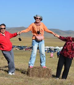 [围场游记图片] 天涯共此时, 中秋节大草原三天跟团游记