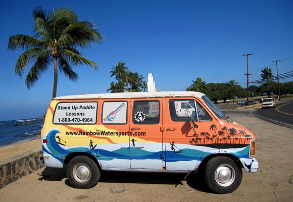 美国全景游~夏威夷、华盛顿、纽约、黄石、缅因以及北加州