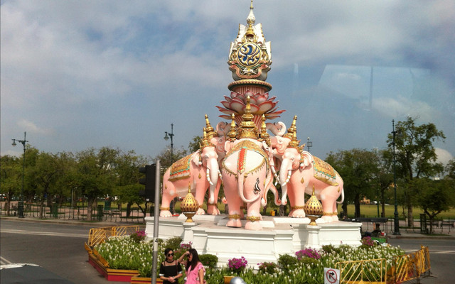 2014国庆之泰国旅游小记