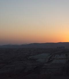 [卡帕多奇亚游记图片] 西拉索拉多.穿越亚欧之境-卡帕多奇亚篇