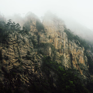 大明山游记图文-记临安大明山、天目大峡谷二日游