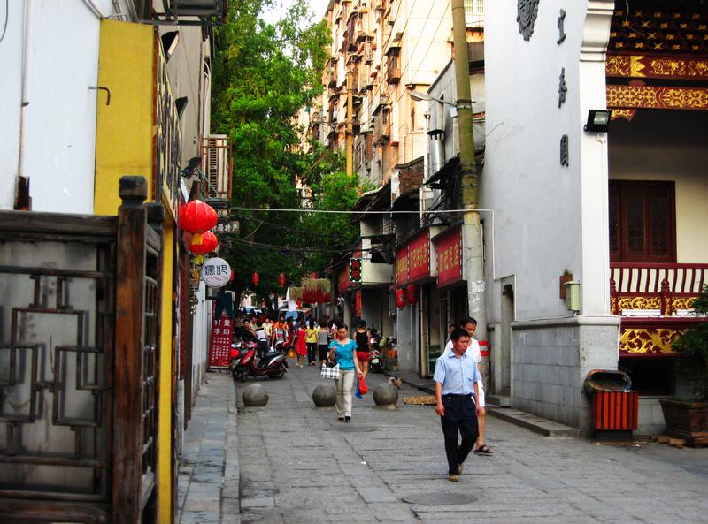 太平老街旅游景点图片