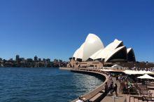 漫游澳洲 (悉尼+凯恩斯)