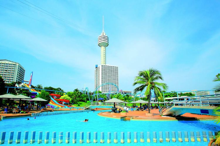 Pattaya Park Tower3
