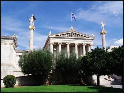 雅典國家藝術館